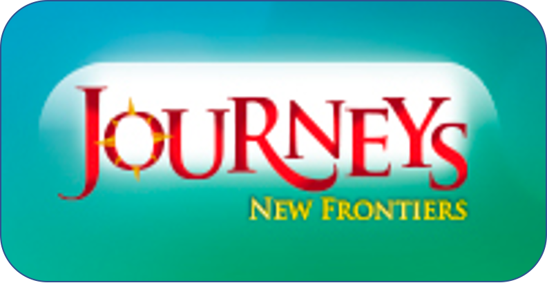 Journeys New Frontiers