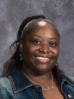 Photo of Wendy Hubbard, Building Principal