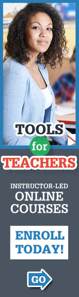 Tools for Teachers, Online Courses