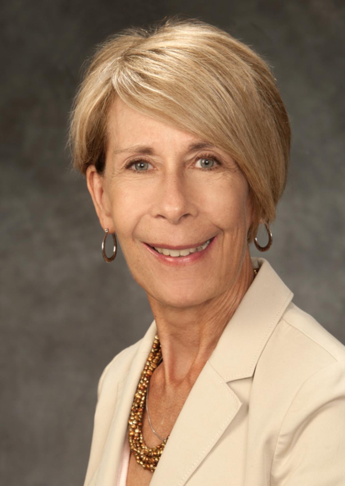 Jane Stoner