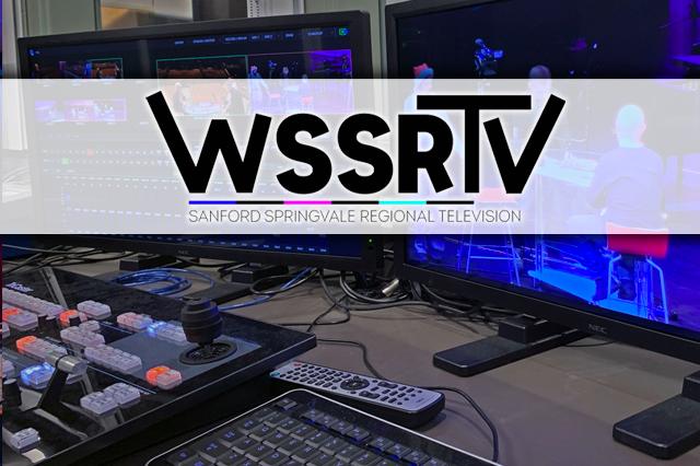 WSSR TV