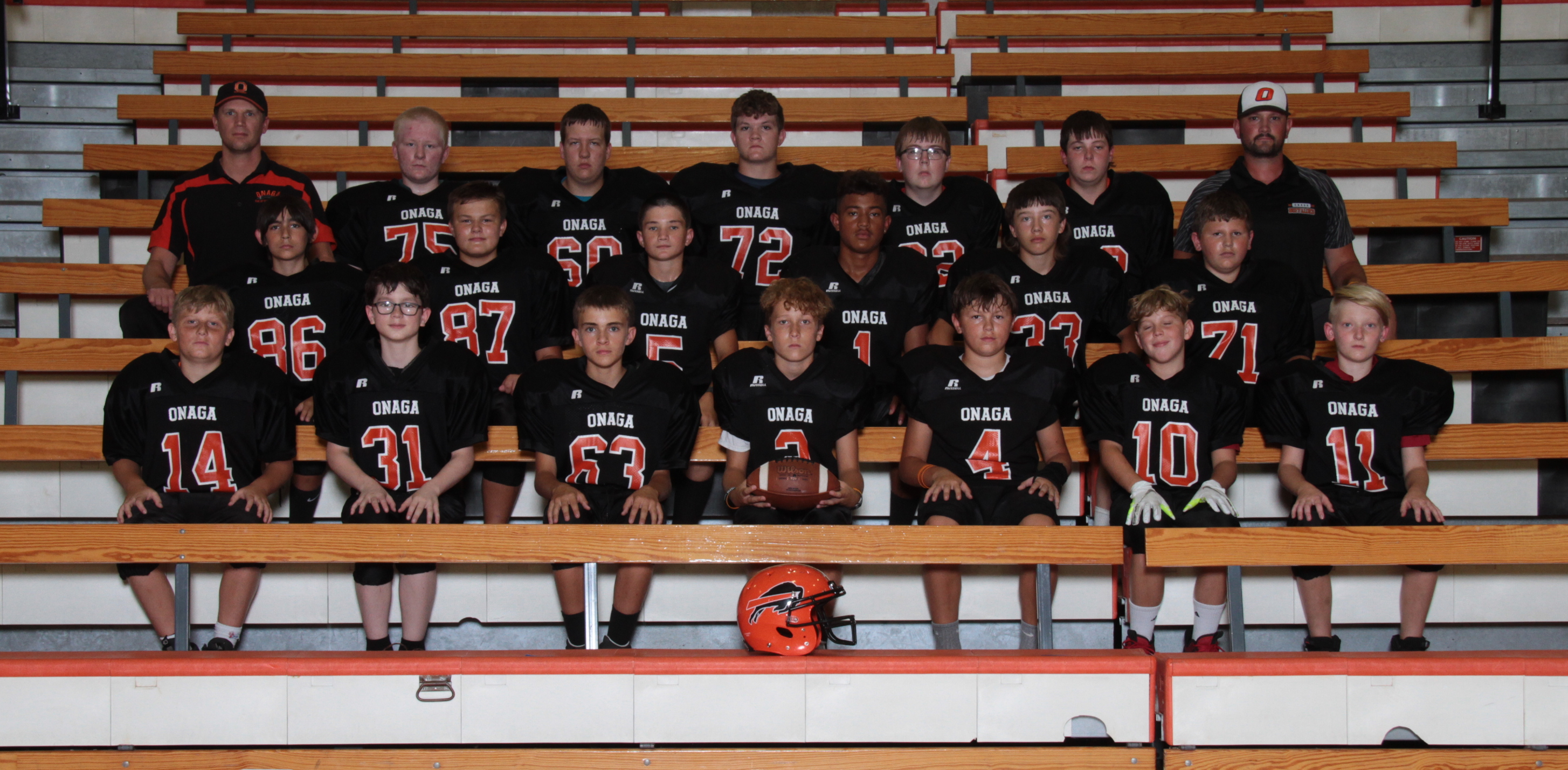 Team Photo 2020