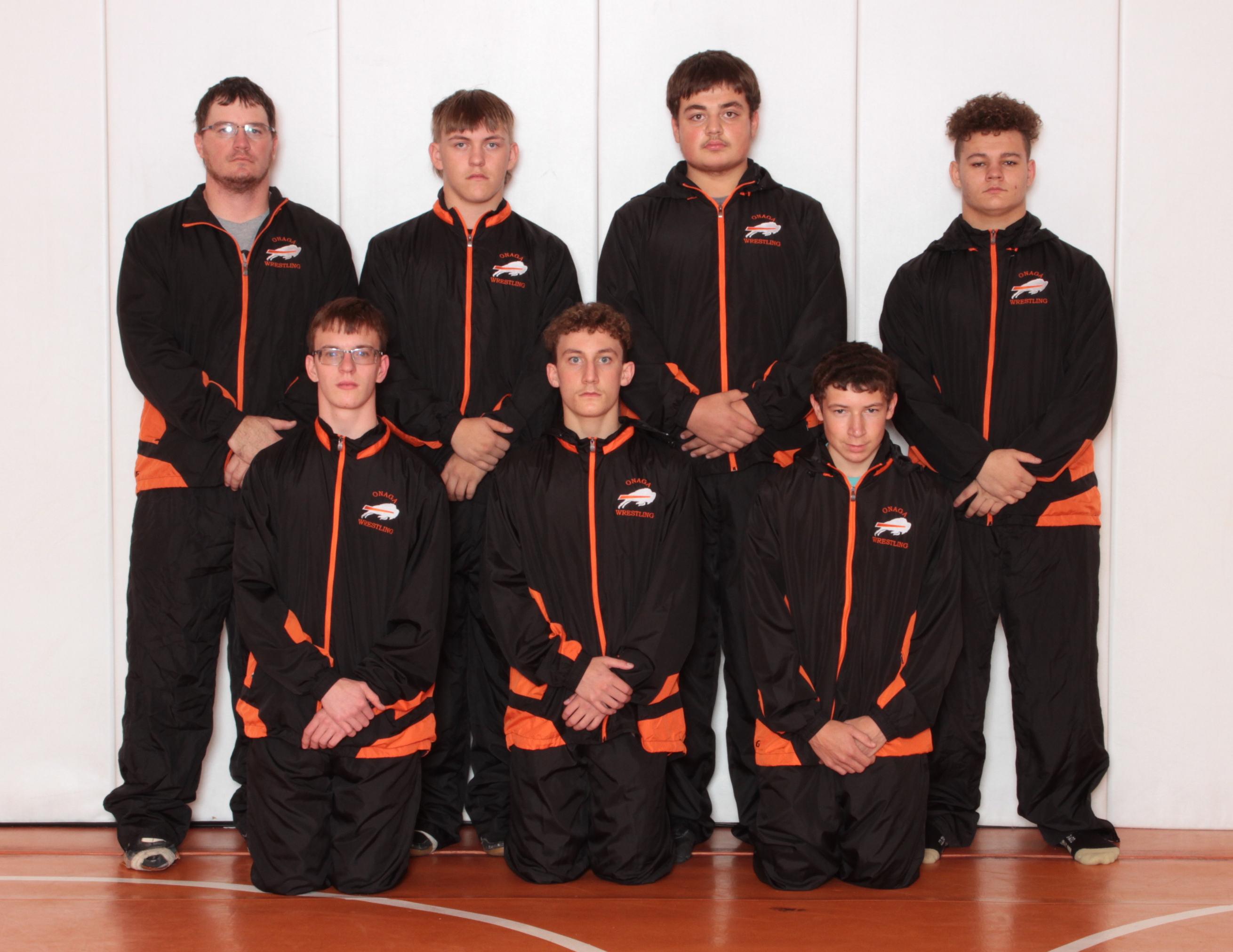 Team Photo 2020-2021