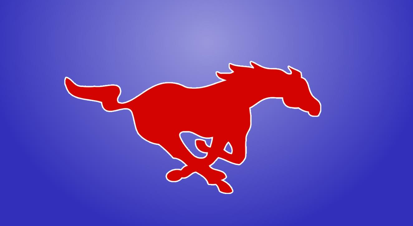 Nixon Smiley Mustang Logo