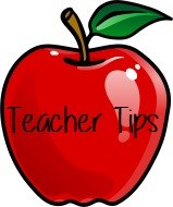 Teacher Tips