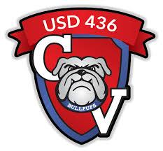 USD 436 Logo