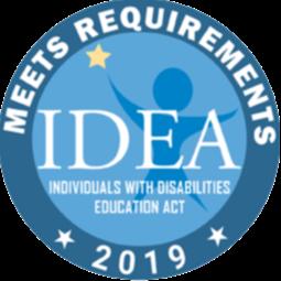 2019 Idea Logo