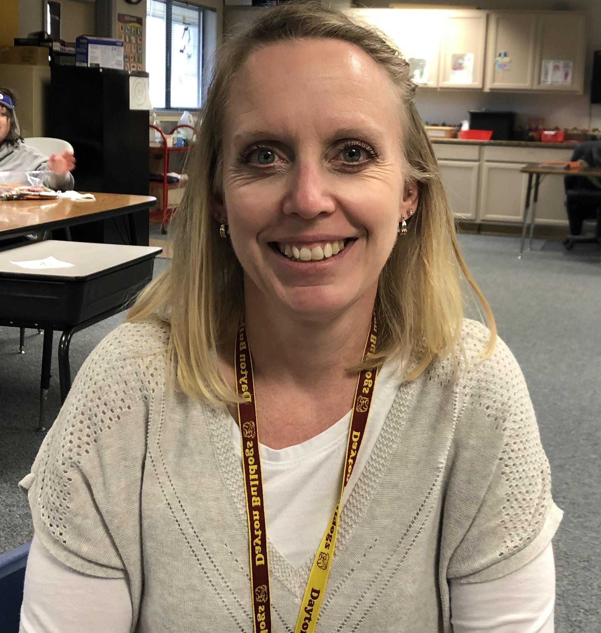 Kristie Korslund