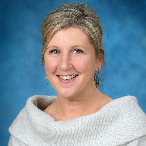 Carey Sweyer, Kalama Elementary Head Secretary