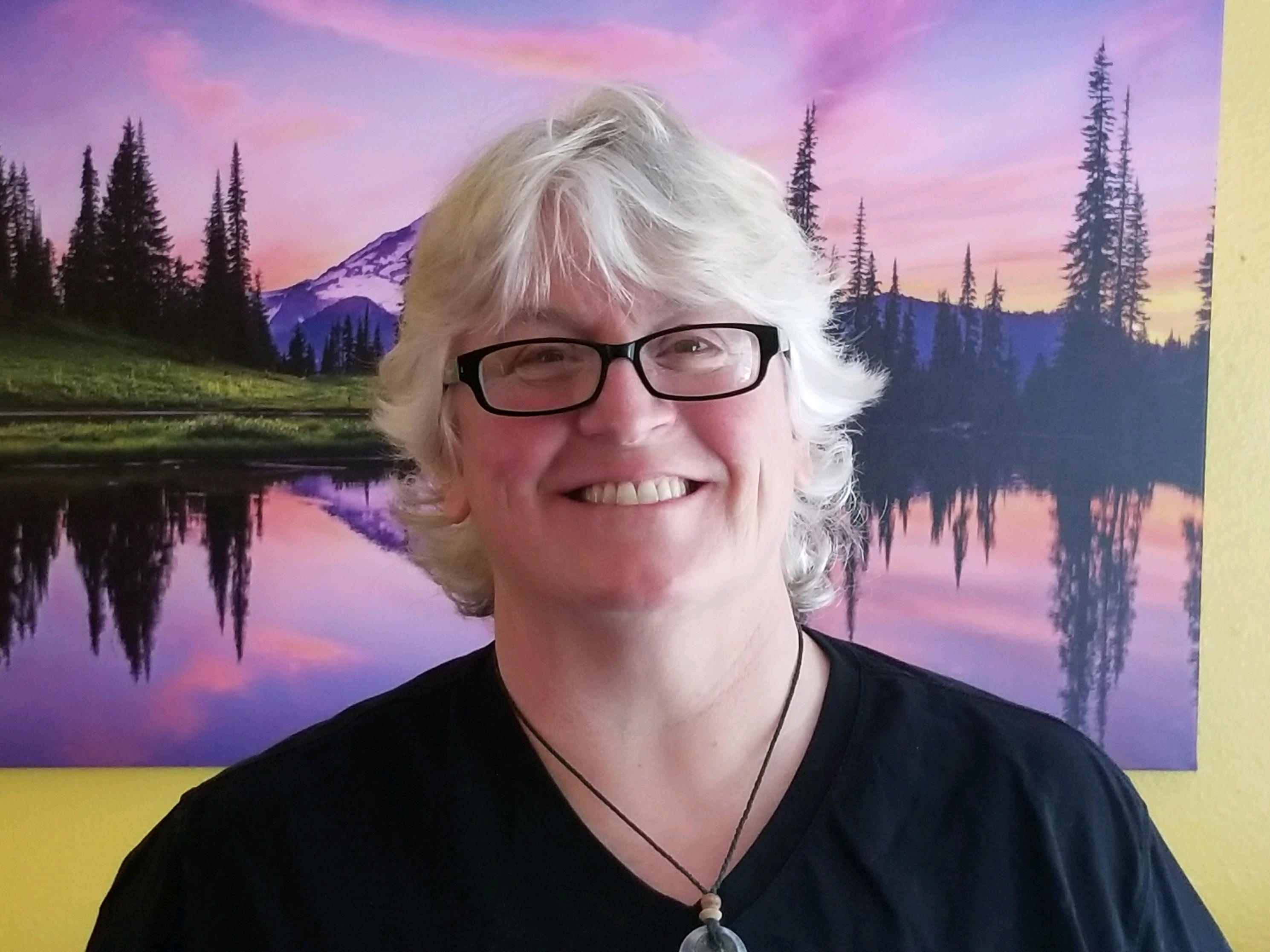 Tammy Smith, KMS/KHS Life Skills Teacher