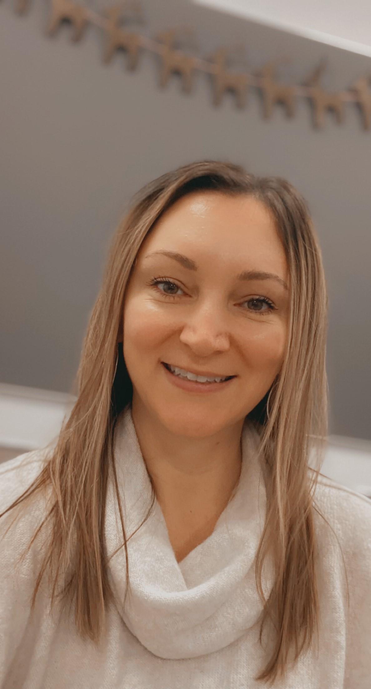 Courtney Geier, KES Nurse