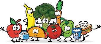anthropomorphic vegetables