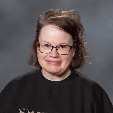 Mrs. Kilmer
