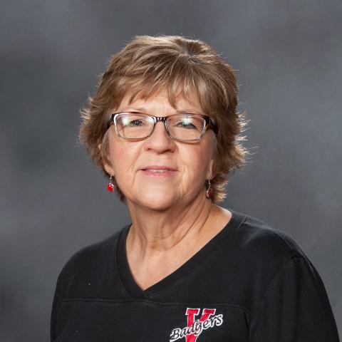 Mrs. O'Keefe