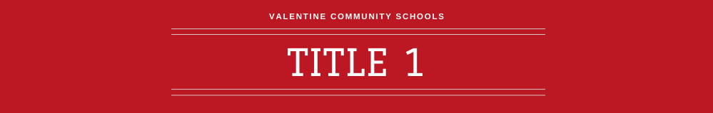 TItle 1 Banner