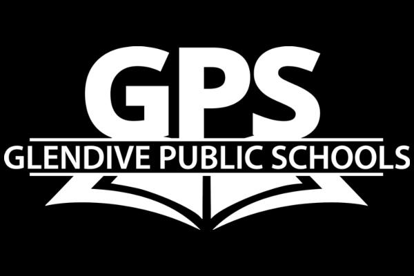 Glendive Public Schools Logo