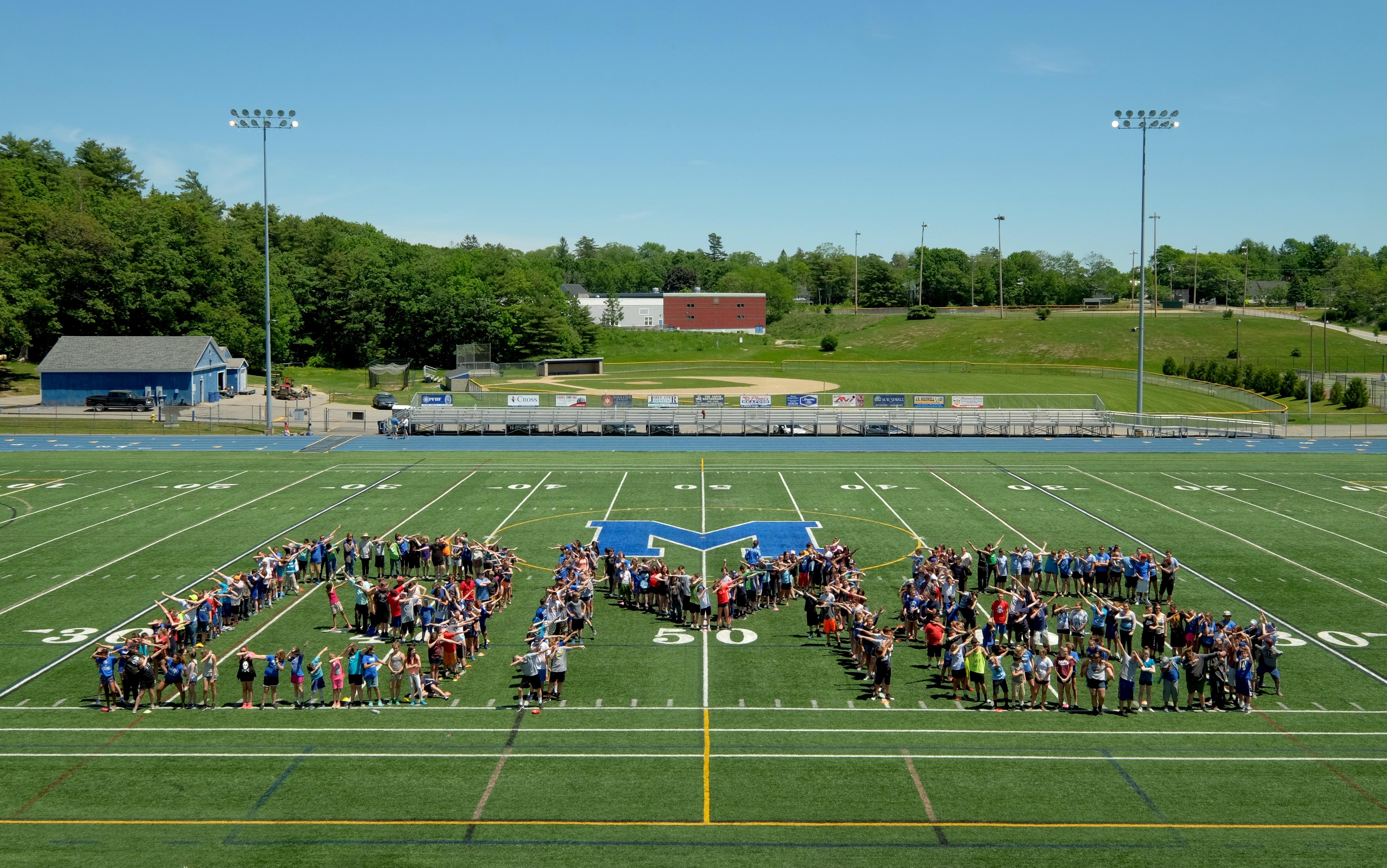 BMS Field Day