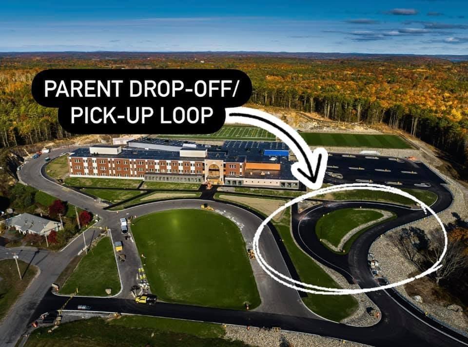 parent dropoff