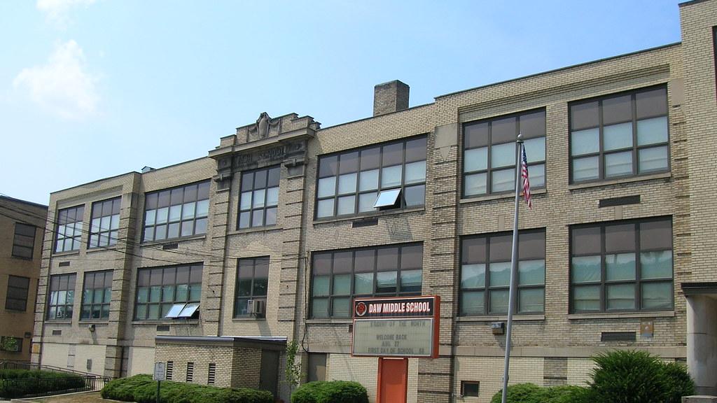 Daw Elementary