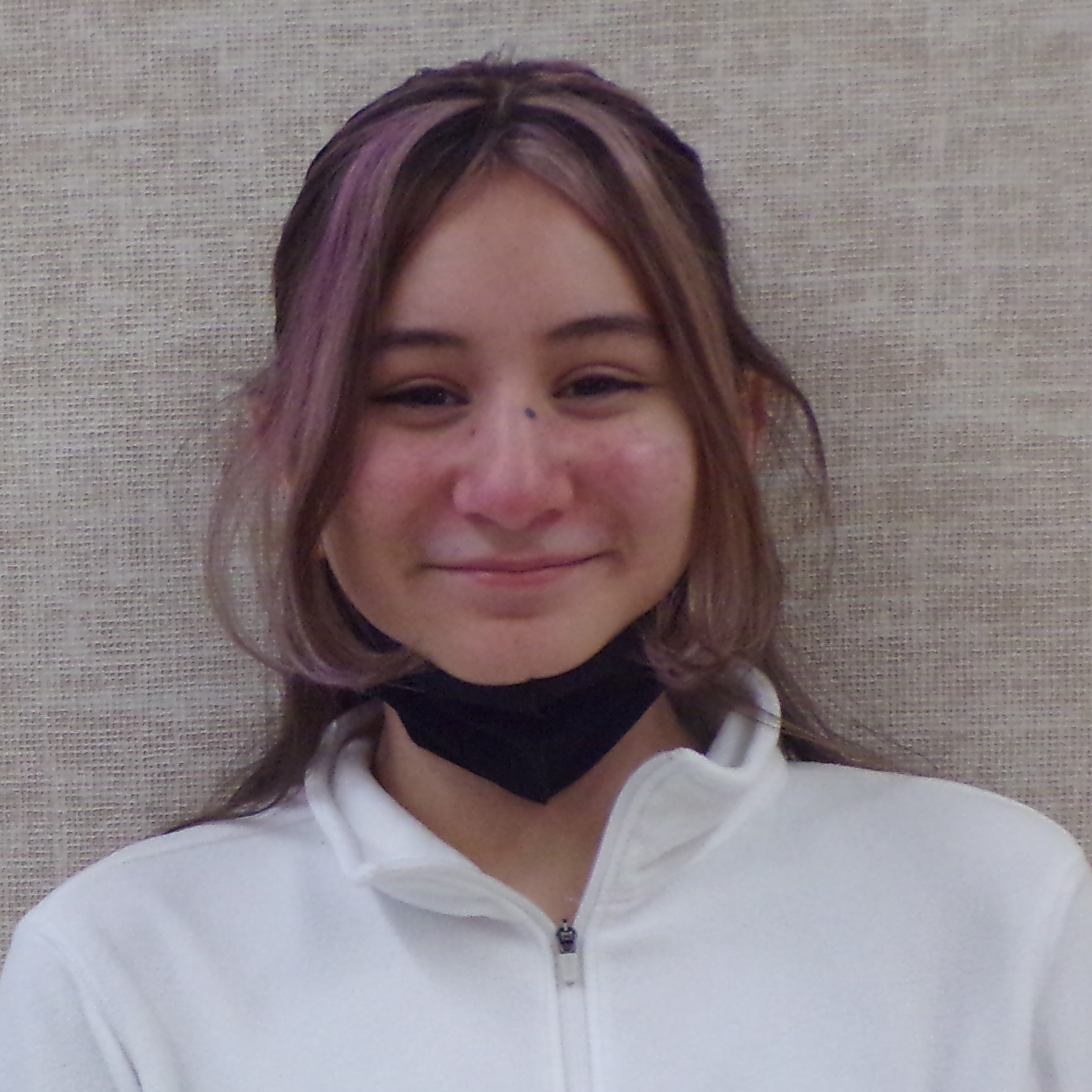 Lilly Joyner-  Student of the Month