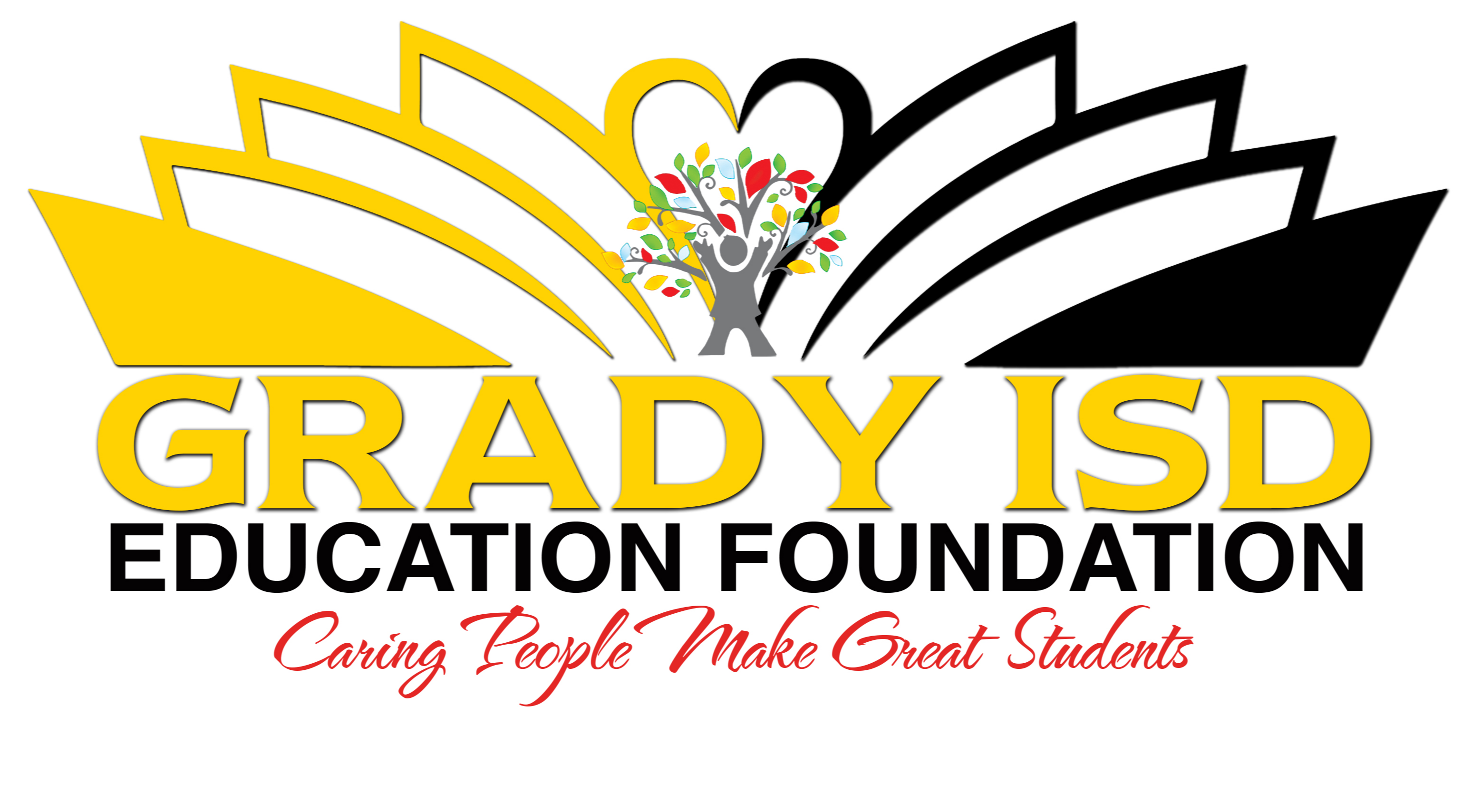 Grady ISD Education Foundation: Caring People Make Great Students