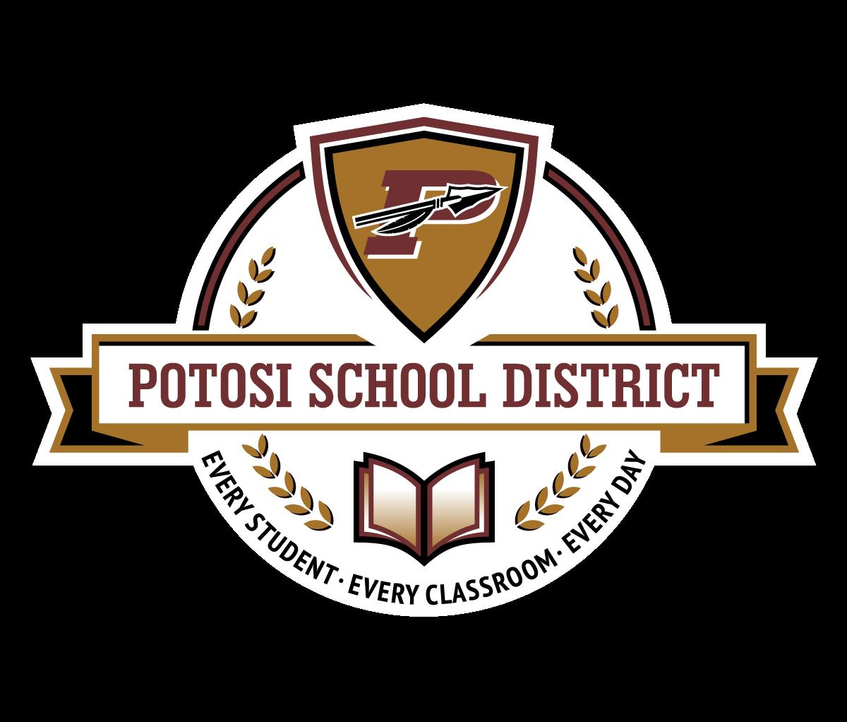 Potosi Logo