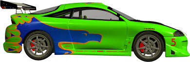 An image of a car.