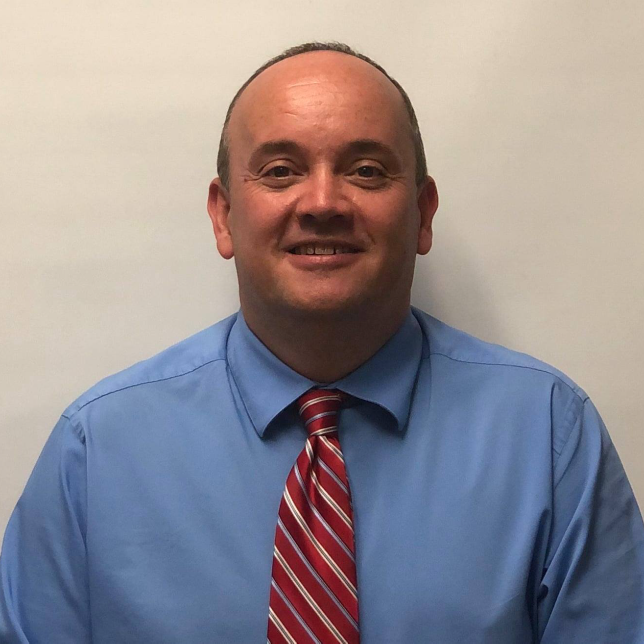 Brian has taught for 27 years. This year he has accepted a position at the district level in the role of Instructional Supervisor and Digital Learning Coach.