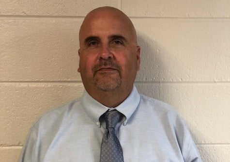 Mr. Doug Barnett is the new Director of Technology for Jenkins Independent. Mr. Barnett says that his primary goal is to meet the needs of the students and staff at Jenkins to the best of his ability.