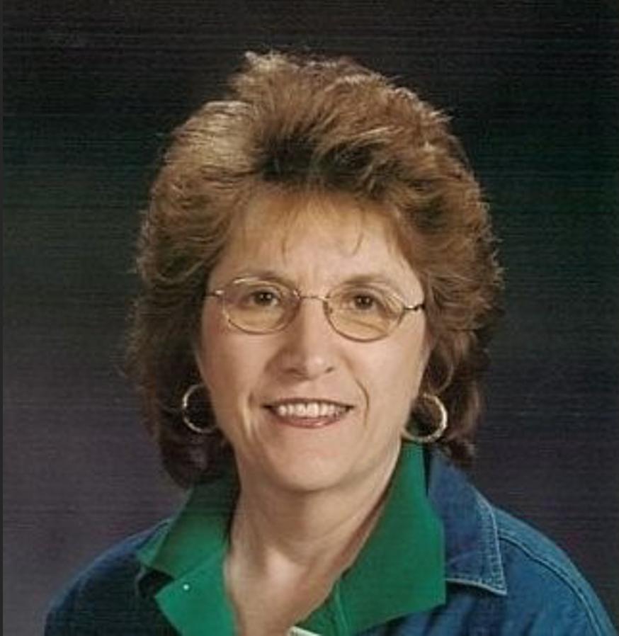 Eileen Sanders