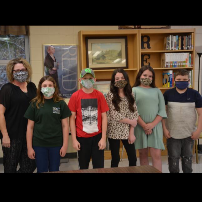 Elementary Academic Team