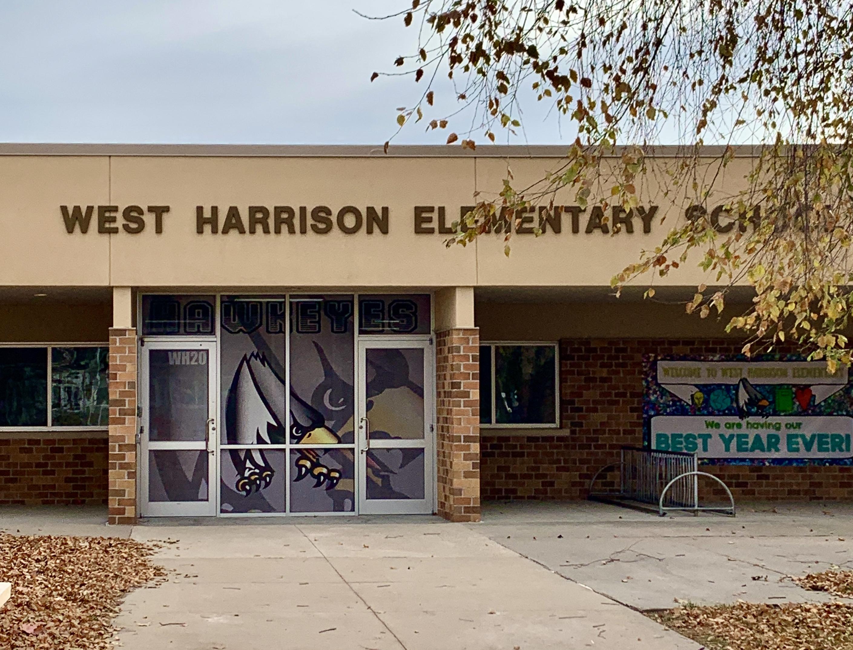 West Harrison Elementary School School Building