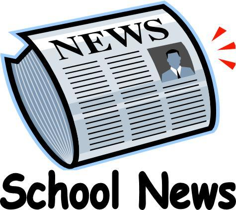 School News drawing