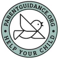 PARENT GUIDANCE DOT ORG LOGO