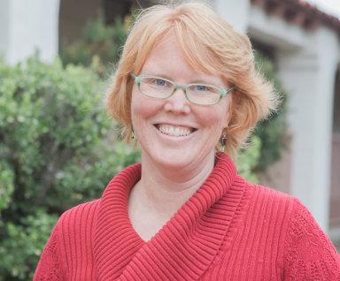 Shelly Griffen, OUSD Board President