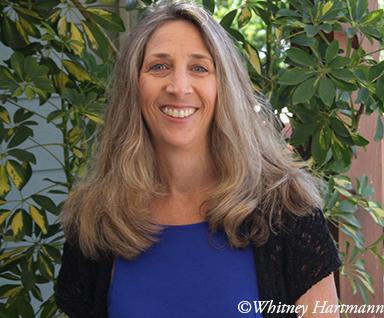 Jane Weil, OUSD Board Vice President