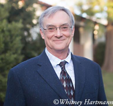 Michael Shanahan, OUSD Board Member