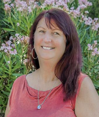 Photo of Barbara Rice, Director of Human Resources