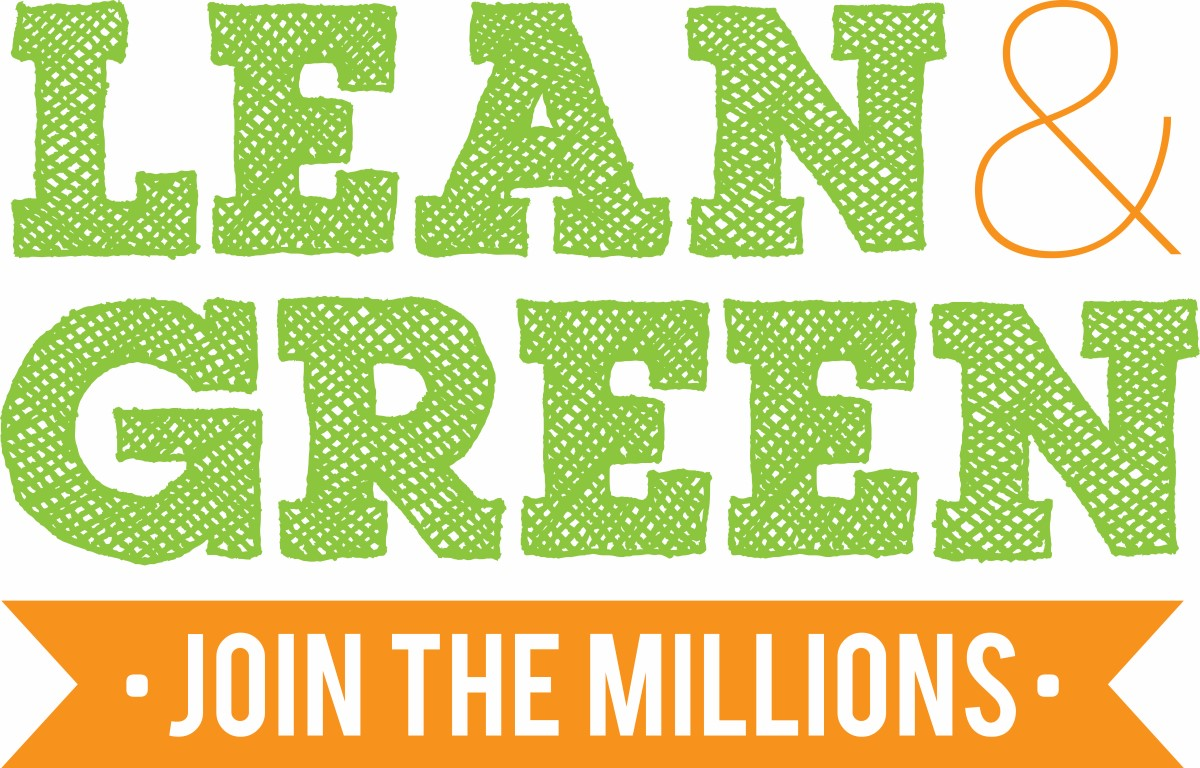 Lean & Green, Join the Millions