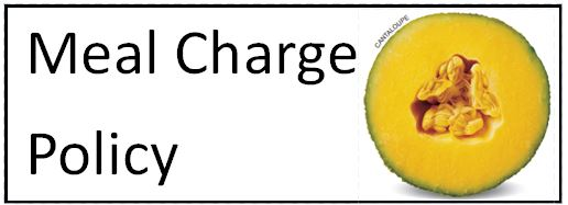 Meal Charge Policy