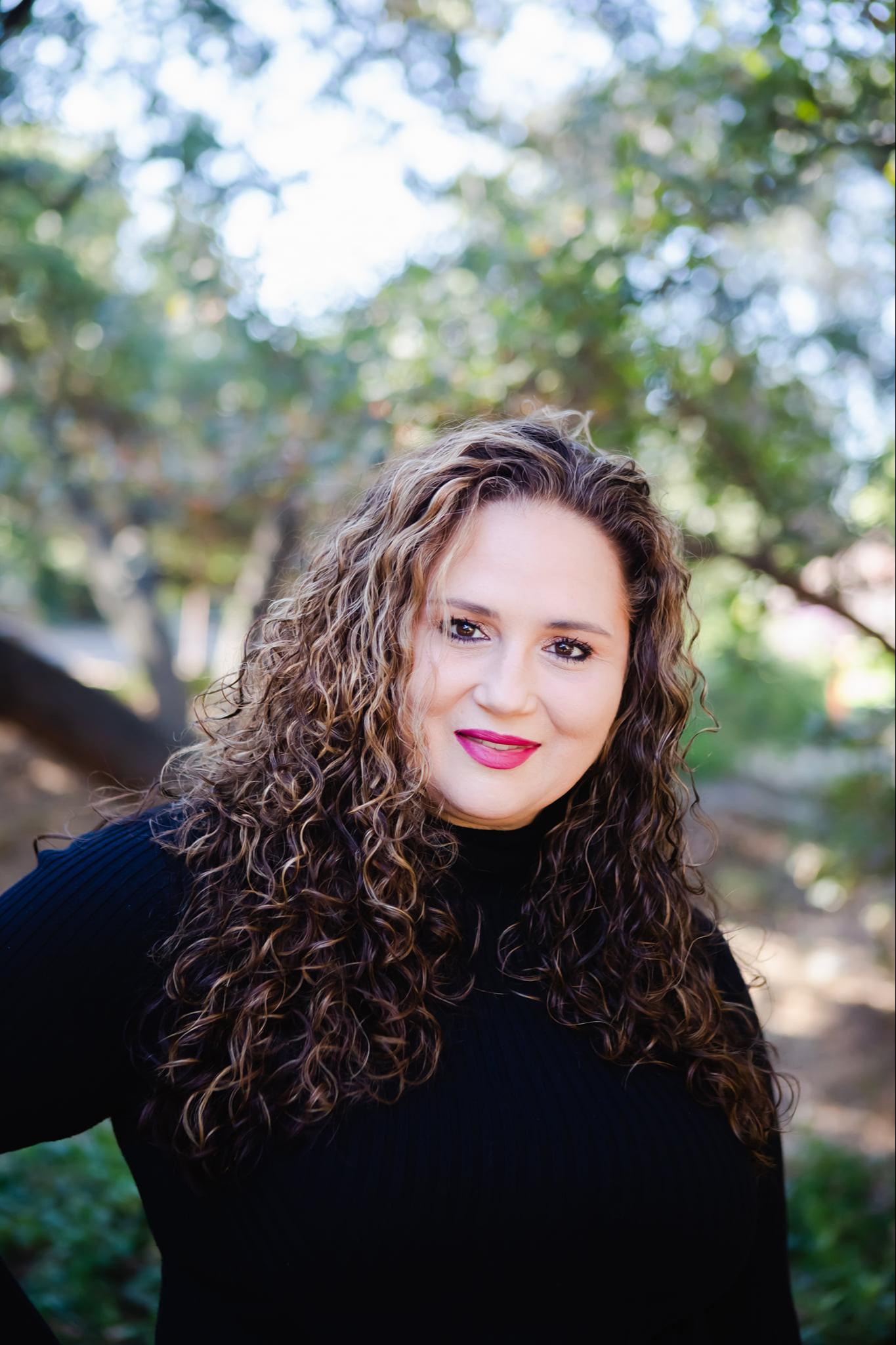 Rebecca Chandler, OUSD Board Member