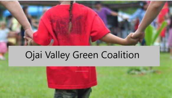 OV Green Coalition