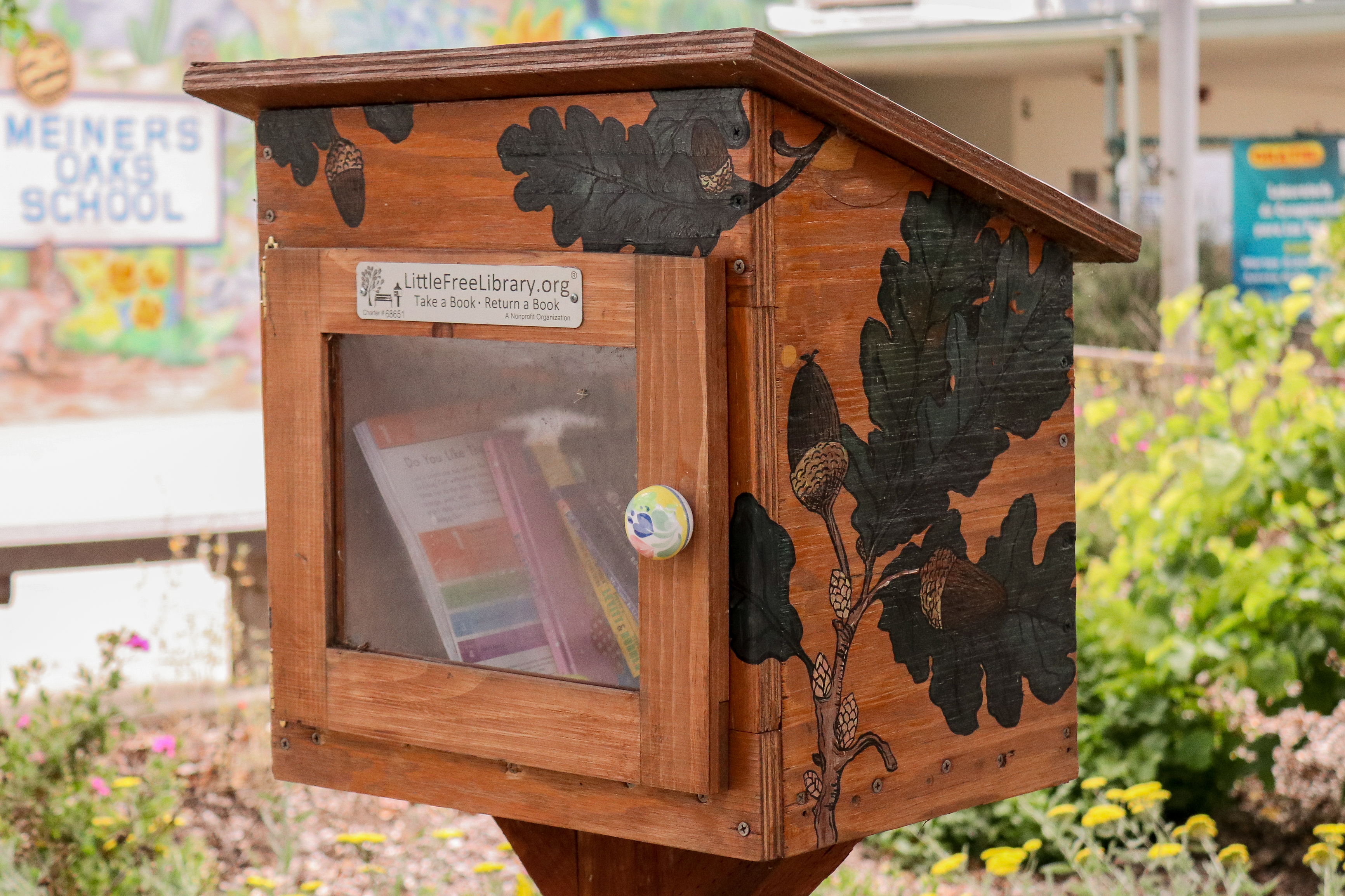 MO Little Library