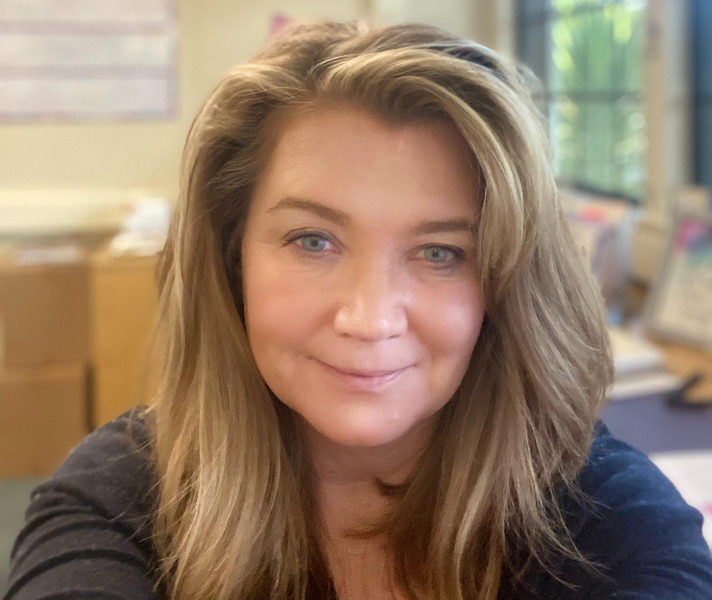 Katrina Madden, Assistant Superintendent Business Services