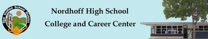 Nordhoff High School College and Career Center