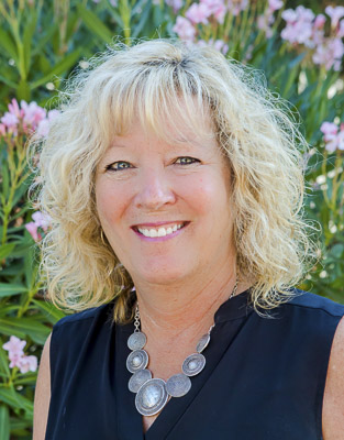 Photo of Katherine White, Principal
