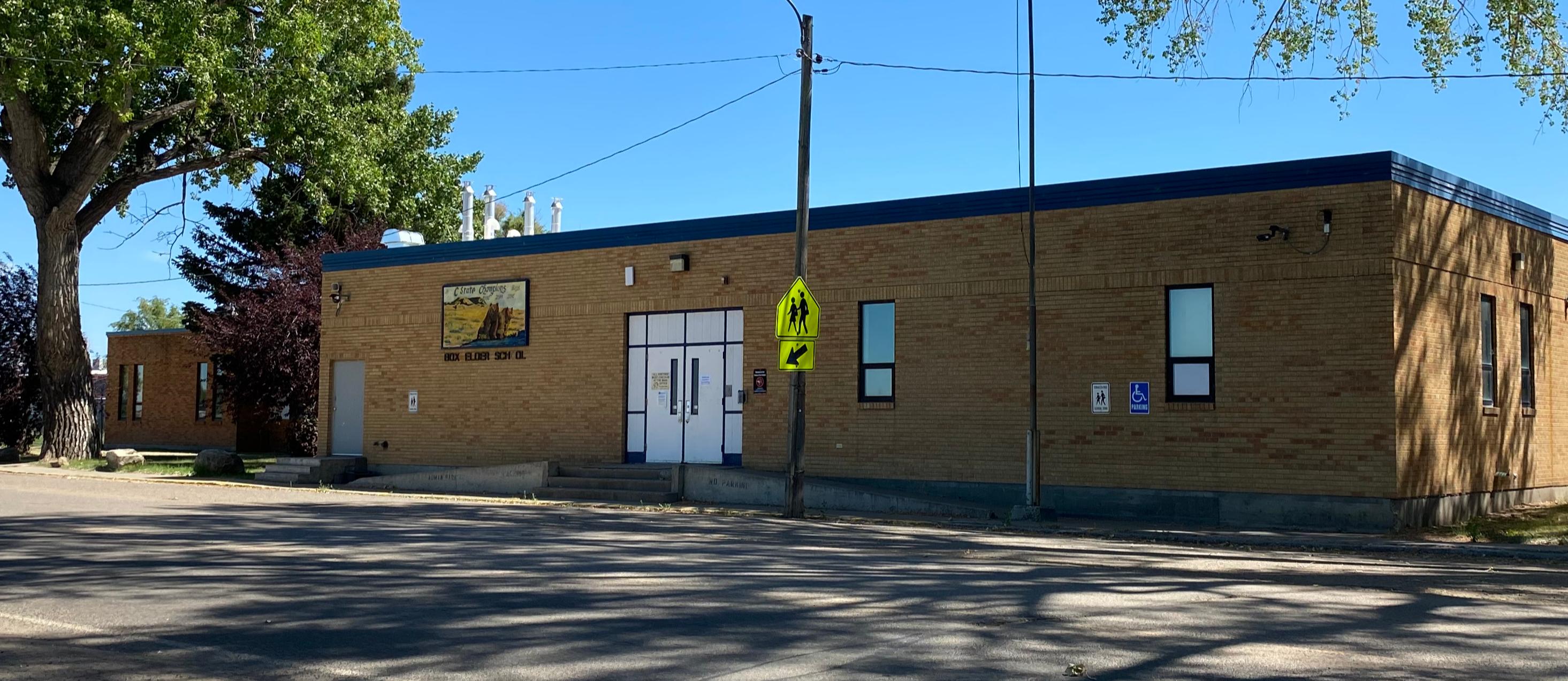 Box Elder School