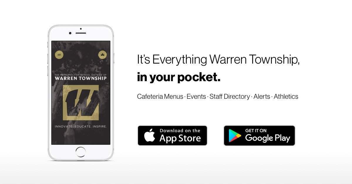 Warren Township App