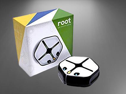 root robot