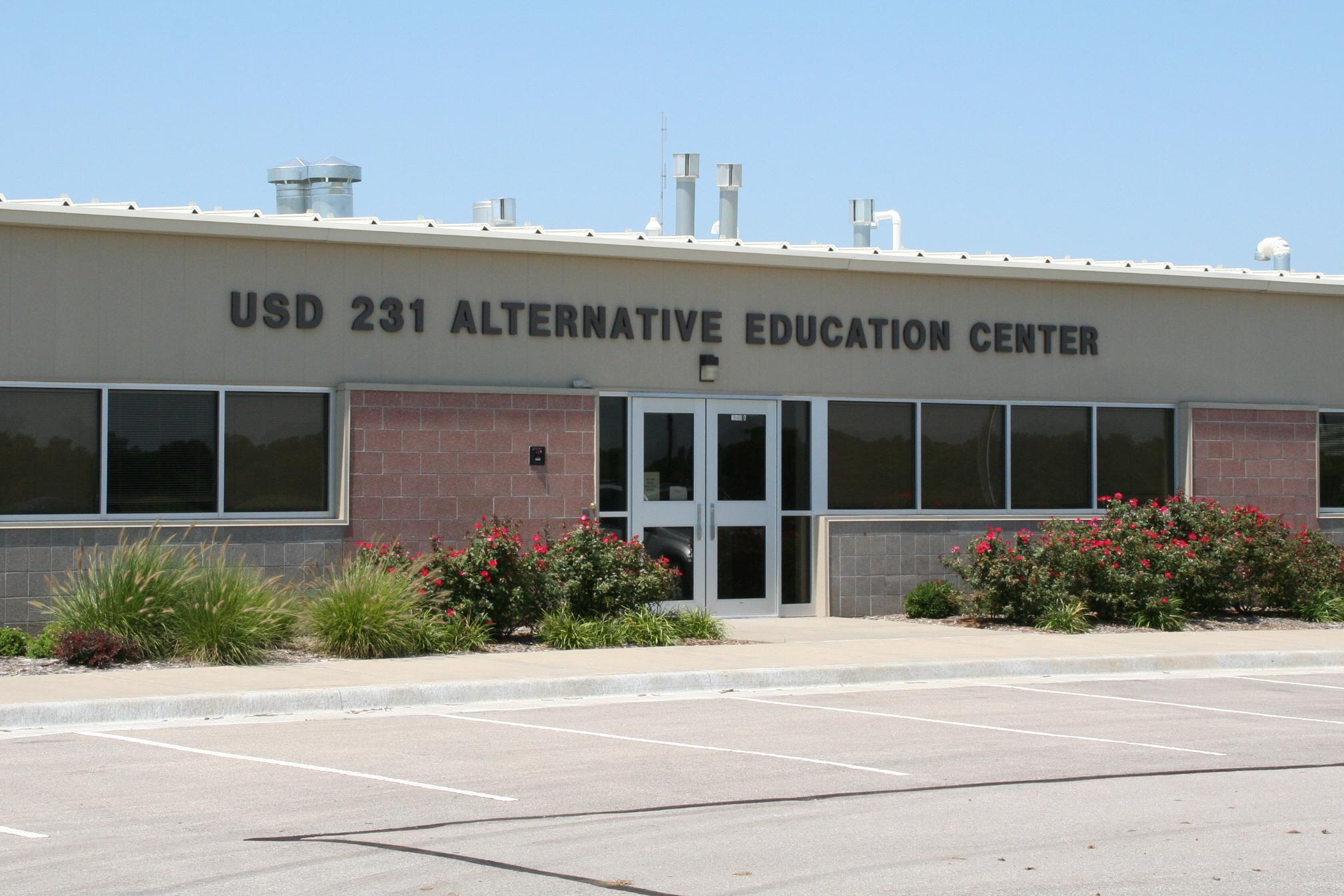 Alternative Education Center